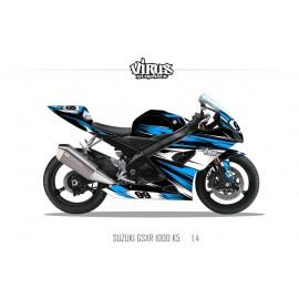 GSXR1000 2005-2006
